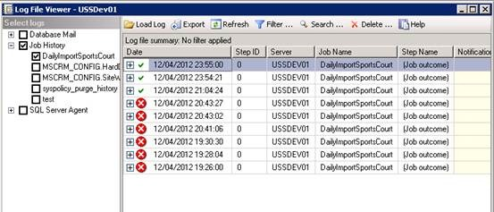 Using SSIS and Excel Services to Build a Lightweight Reporting Solution for SharePoint-Based Applications (Part 3)